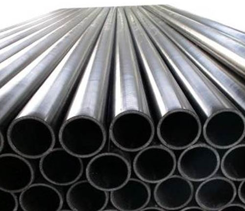 钢丝网骨架塑料复合管更换管材及电熔管件方法